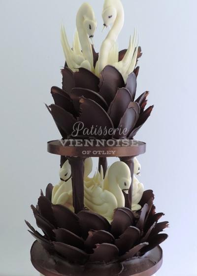 Chocolate Wedding: Image 2 (Exhibit 27)