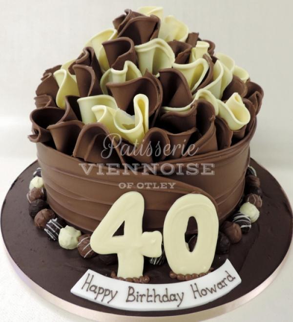 Chocolate Celebration: Image 1 (G7)