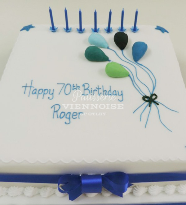 Classic + Modern Birthday: Image 4 (A11)