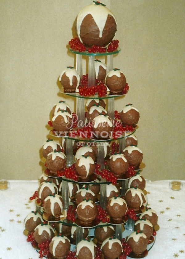 Individual Cakes: Image 5