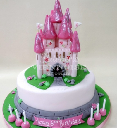 Shoes, Bags + Fairy Castles: Image 1 (C51)