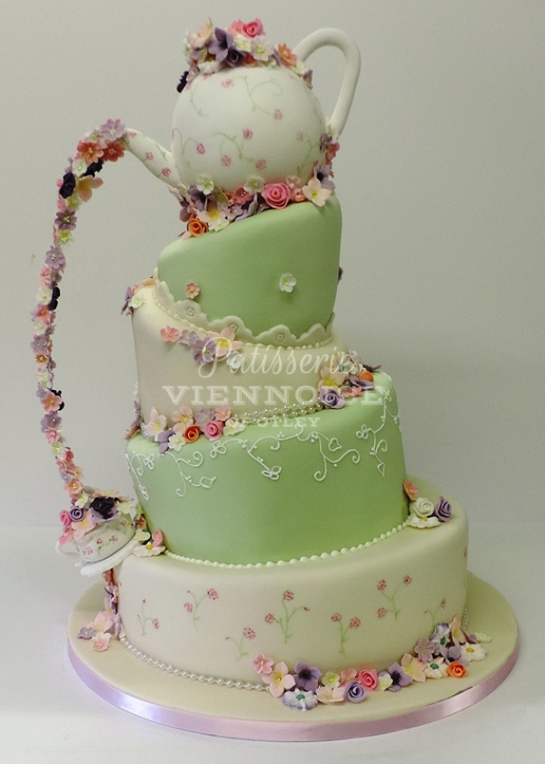 Something Different Cakes: Image 3
